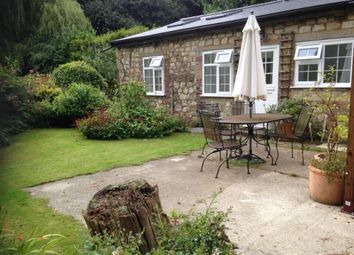 Thumbnail 2 bed cottage to rent in Hubbards Hill, Weald, Sevenoaks