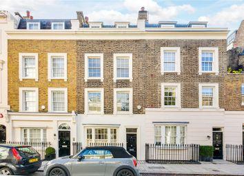 Chester Row, London SW1W