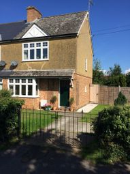 Thumbnail 2 bed semi-detached house to rent in Stanley Road, Marden, Tonbridge