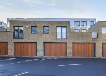 Thumbnail 5 bed terraced house for sale in Tizzard Grove, London