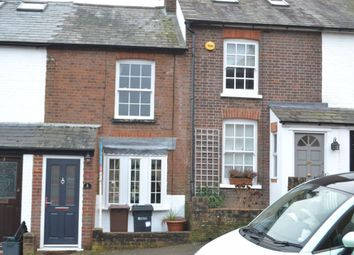 Thumbnail 2 bed property to rent in Harpenden Rise, Harpenden