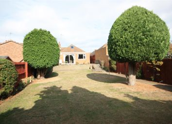 Thumbnail 3 bed detached bungalow for sale in Verdale Avenue, Leicester