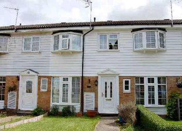 Thumbnail 3 bed terraced house to rent in Whitehouse Avenue, Borehamwood