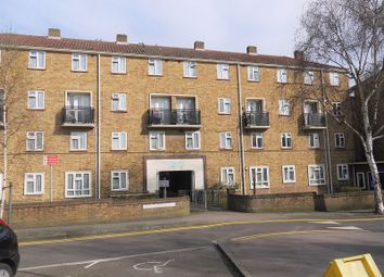 Thumbnail 2 bed flat to rent in St Augustines Court, Mornington Road, Leytonstone