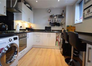 Thumbnail 2 bed flat for sale in Wella House, Wella Road, Basingstoke