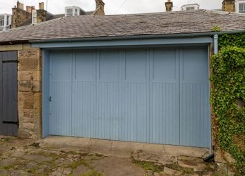 Thumbnail Parking/garage for sale in Garage Off Ethel Terrace, Edinburgh