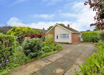 Thumbnail 3 bed detached bungalow for sale in Orchard Road, Alresford, Colchester, Essex