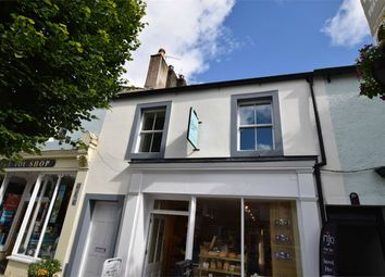 Thumbnail 3 bed flat for sale in 70A And 70B, Main Street, Cockermouth, Cumbria