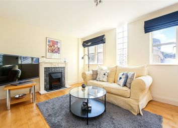 Thumbnail 1 bed flat for sale in Redan Place, London