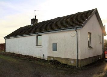 Thumbnail 2 bed detached house to rent in Farm Cottage, Keirton, Angus