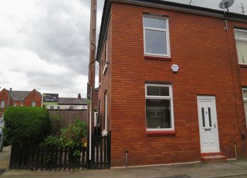 Thumbnail 2 bed terraced house to rent in Bolton Street, Reddish, Stockport