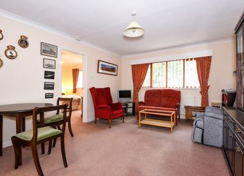 Thumbnail 2 bed flat for sale in Greenside, The Green, Rowland's Castle