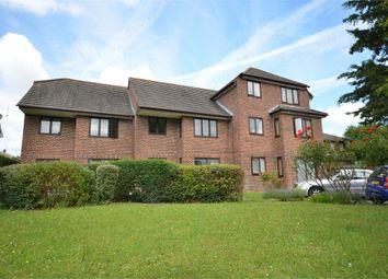 Thumbnail 1 bed flat to rent in 433 Fair Oak Road, Fair Oak, Eastleigh, Hampshire