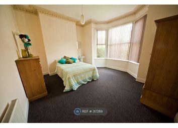 Thumbnail Room to rent in Brackenbury Road, Preston