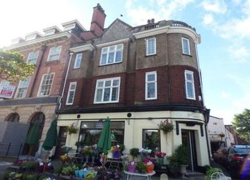 Thumbnail 2 bed flat to rent in St. Johns Court, Liverpool Road, Ainsdale, Southport