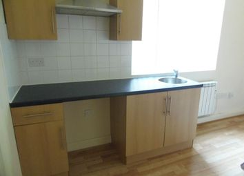 Thumbnail Studio to rent in Low Road, Balby, Doncaster