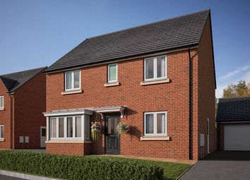 """Thumbnail 4 bed detached house for sale in """"The Pembroke"""" at Roecliffe Lane, Boroughbridge, York"""