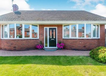 Thumbnail 2 bedroom bungalow for sale in Dunriding Lane, St. Helens, Merseyside