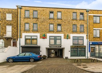 Thumbnail 2 bed flat for sale in Isabella Mews, Islington