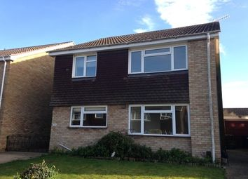 Thumbnail 4 bedroom property to rent in Illingworth Way, Foxton, Cambridge