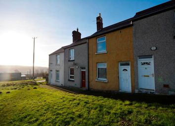 Thumbnail 1 bedroom terraced house to rent in Coquet Street, Chopwell, Newcastle Upon Tyne