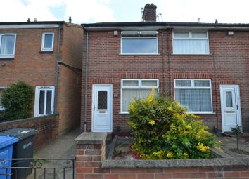 Thumbnail 2 bed terraced house to rent in Armes Street, Norwich