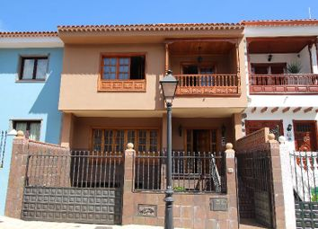 Thumbnail 5 bed town house for sale in La Orotava, Tenerife, Spain