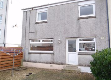 Thumbnail 2 bed end terrace house to rent in Braidwood Place, Linwood, Paisley