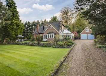 Nags Head Lane, Great Missenden HP16. 6 bed detached house for sale