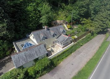 Thumbnail 4 bed detached house for sale in Nurtons Cottage, Tintern, Chepstow