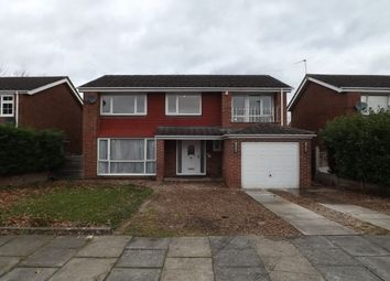 Thumbnail 5 bed property to rent in Whitton Close, Doncaster