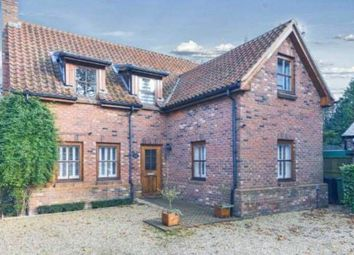 Thumbnail 4 bed detached house for sale in Setchey, Norfolk, Kings Lynn