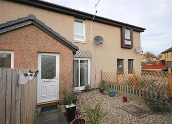 Thumbnail 2 bed terraced house for sale in Fulmar Road, Lossiemouth