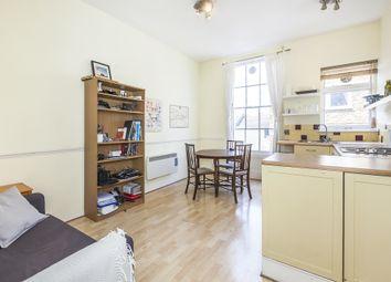 Thumbnail 1 bed flat to rent in Islington Park Street, London