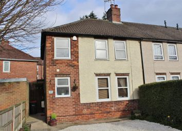 Thumbnail 3 bed property for sale in Spring Road, Sutton-In-Ashfield