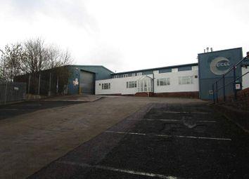 Thumbnail Light industrial for sale in Dudley Road, Halesowen