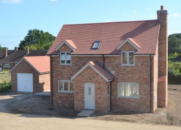Thumbnail 3 bed detached house for sale in Apple Tree Gardens, Hanley Swan, Worcester