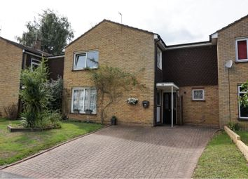 Thumbnail 4 bed terraced house for sale in Uffington Drive, Bracknell