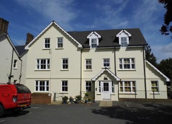 Thumbnail 2 bed flat for sale in New Town, Uckfield