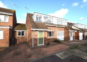 Thumbnail 3 bed semi-detached house for sale in Boscawen Gardens, Braintree