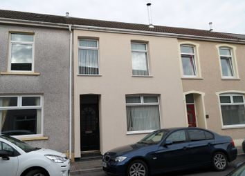 Thumbnail 3 bed terraced house for sale in Penybryn Street, Aberdare