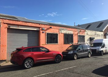 Thumbnail Industrial to let in Brook Street, Birkenhead