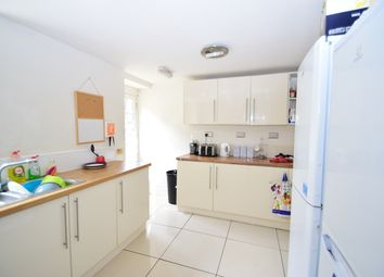 Thumbnail 4 bed terraced house to rent in Warwick Road, Carlisle