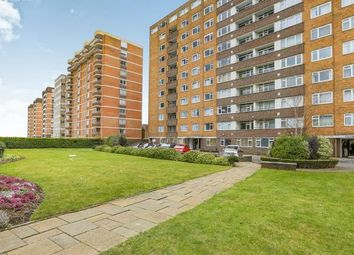 Thumbnail 3 bed flat for sale in Coombe Lea, Grand Avenue, Hove, East Sussex