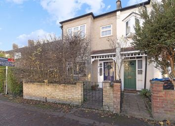 Thumbnail 2 bed flat to rent in Vernon Avenue, London