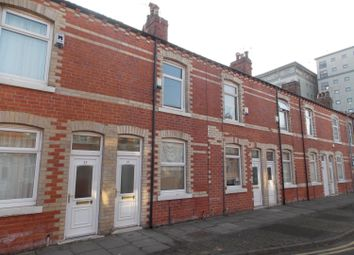 Thumbnail 2 bedroom terraced house for sale in Boswell Street, Middlesbrough