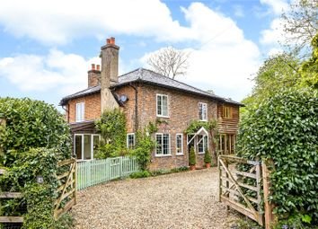 4 bed detached house for sale in The Sidings, Station Road, Woolhampton, Reading RG7