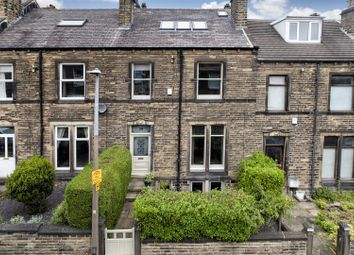 Thumbnail 5 bed terraced house for sale in Imperial Road, Edgerton, Huddersfield
