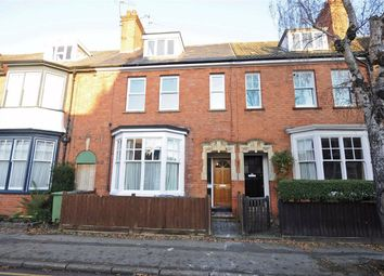 Thumbnail 5 bed terraced house for sale in Park Road, Wellingborough