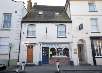 Thumbnail Property for sale in 11 Lugley Street, Newport, Isle Of Wight